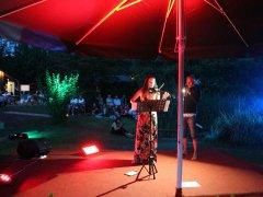Mona Seebohm Violinshow - Juli 2019